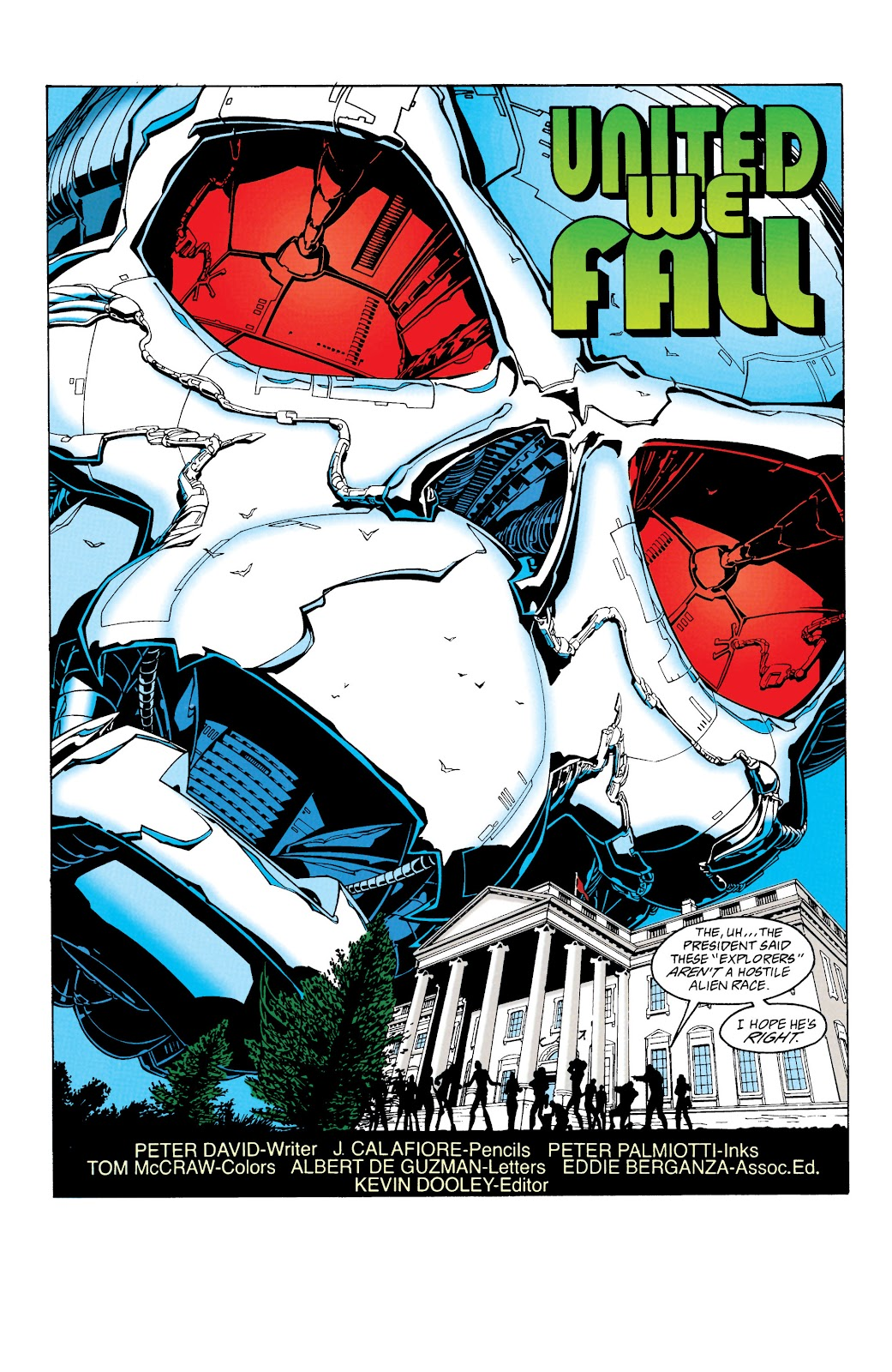 Aquaman (1994) Issue #24 #30 - English 2