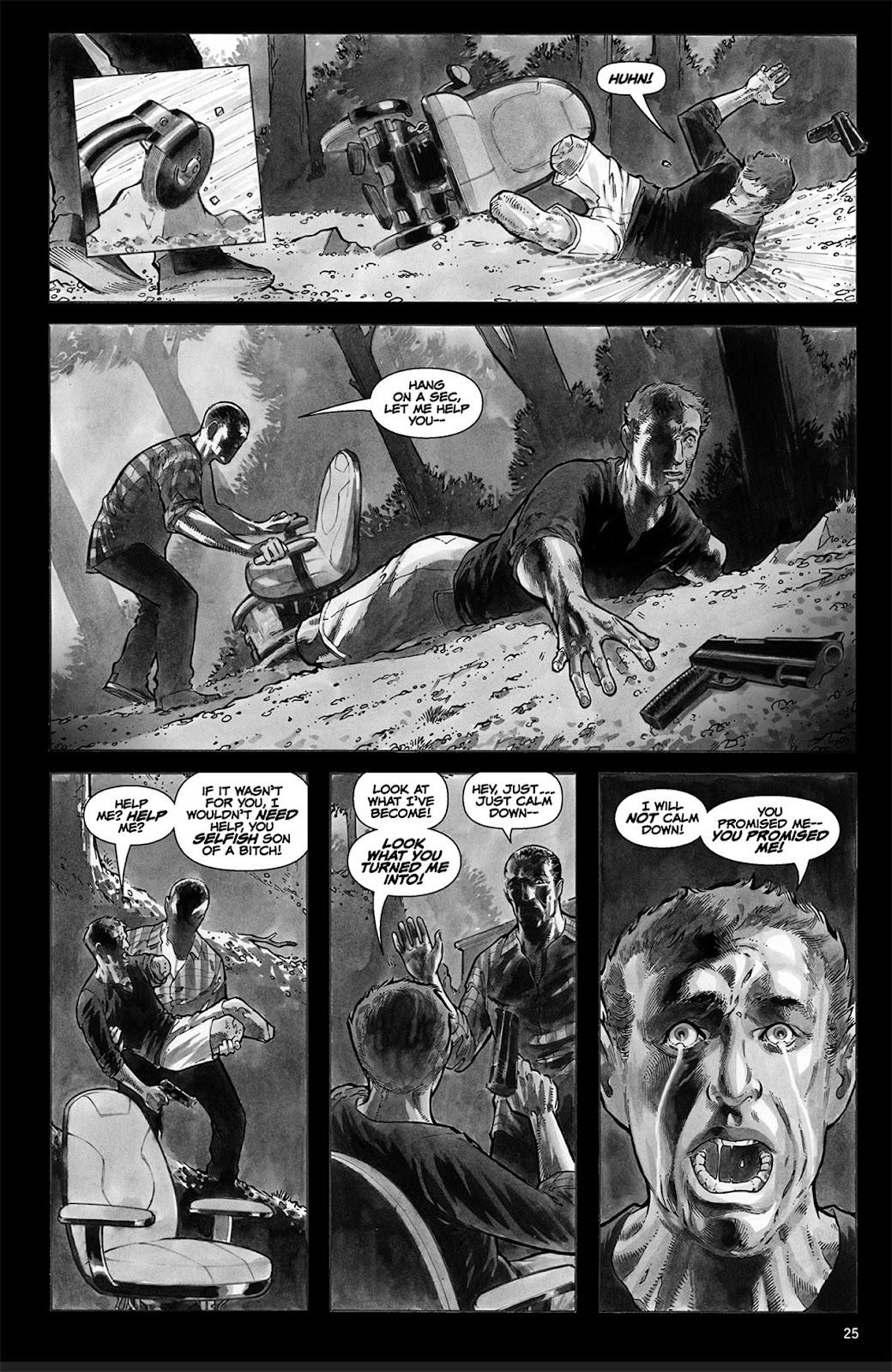 Creepy (2009) Issue #4 #4 - English 27