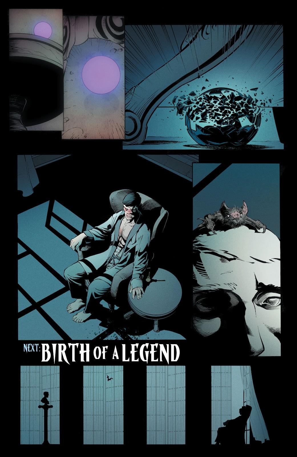 Batman (2011) Issue #23 #38 - English 23
