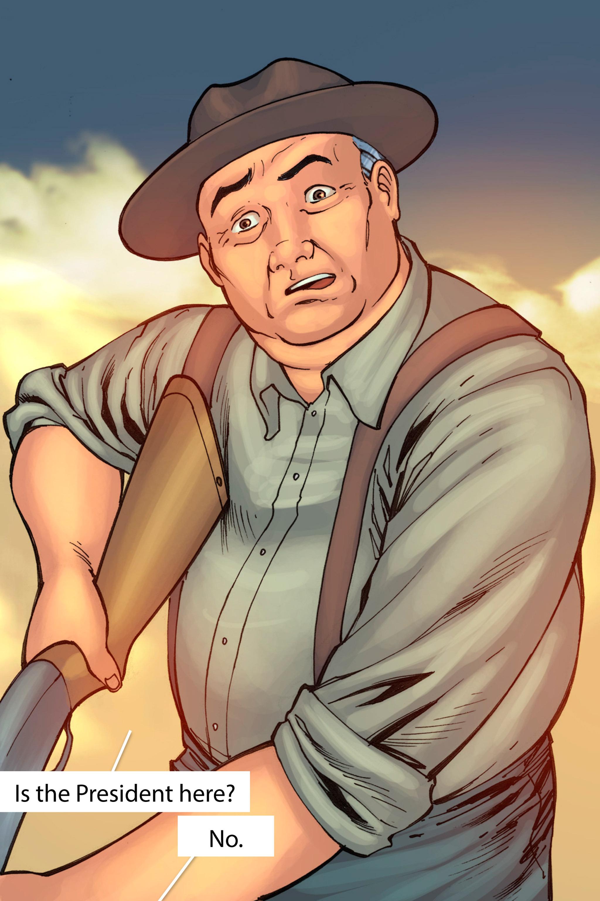 Read online Z-Men comic -  Issue #1 - 122