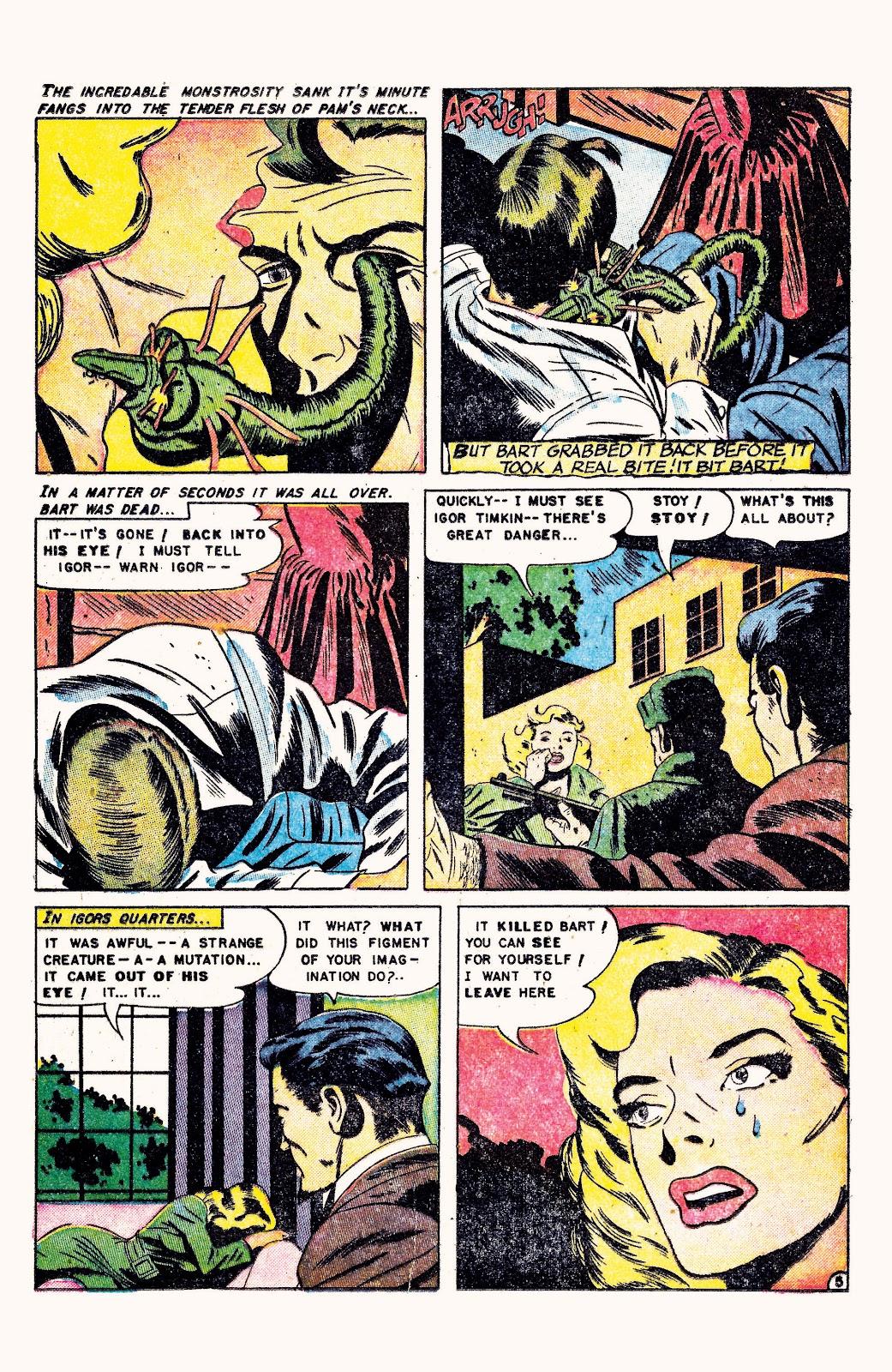 Haunted Horror Issue #27 #27 - English 34