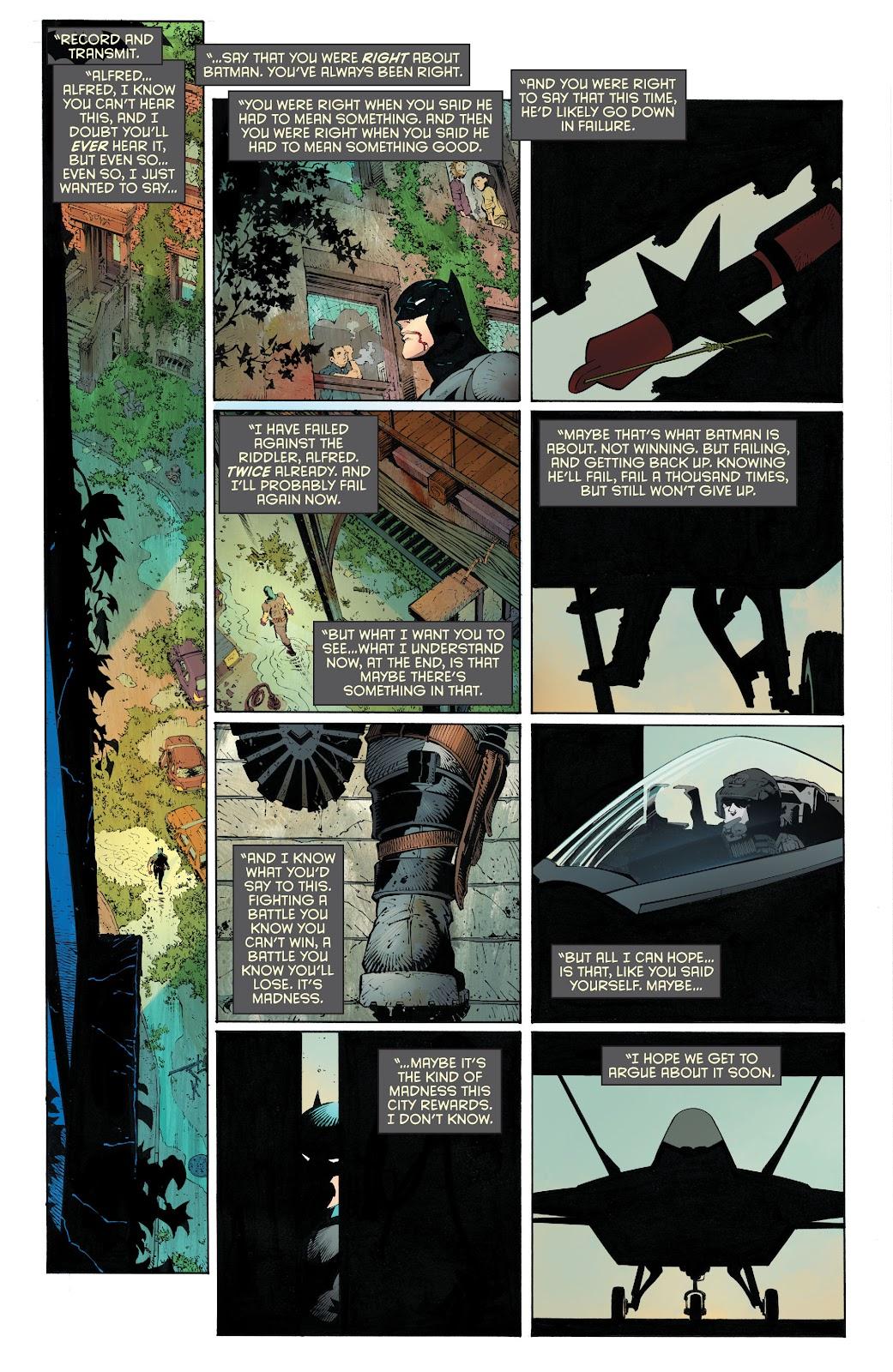Batman (2011) Issue #32 #51 - English 17