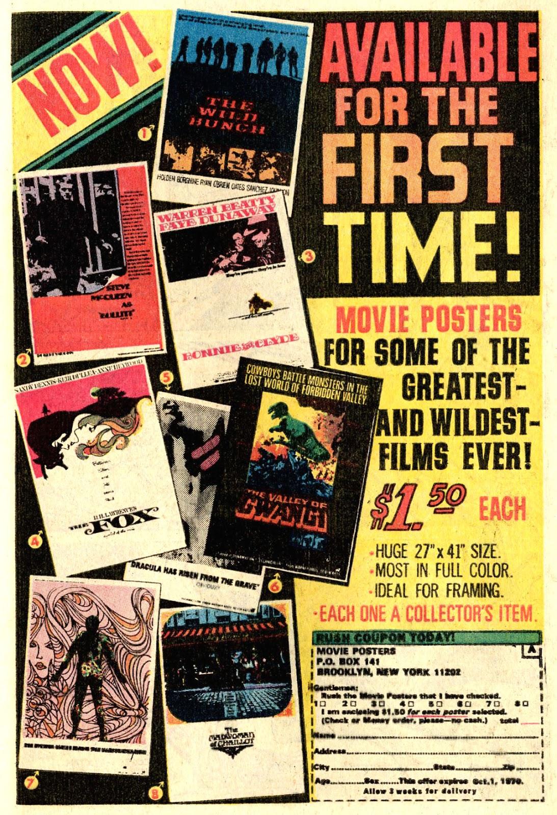 Aquaman (1962) Issue #51 #51 - English 9