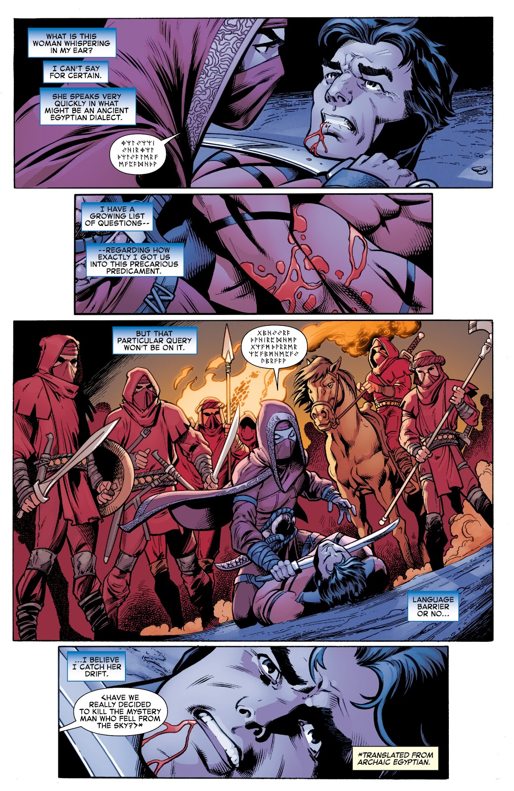 All-New X-Men (2016) Issue #10 #12 - English 3