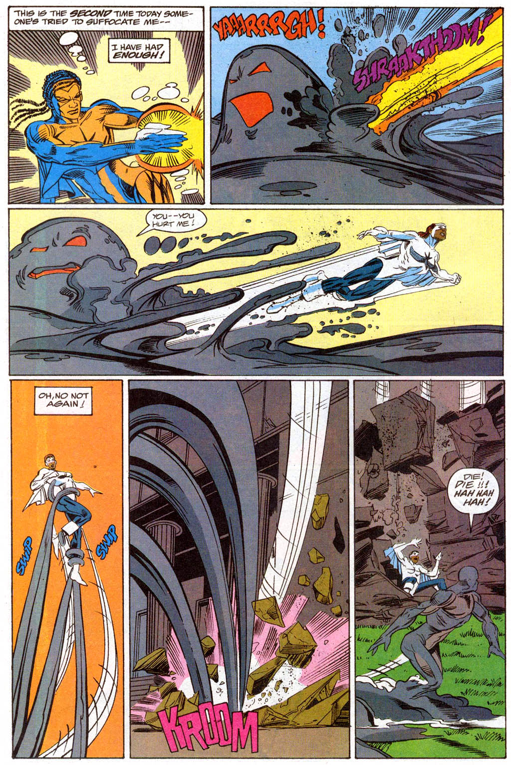 Captain Marvel (1989) 2 Page 28