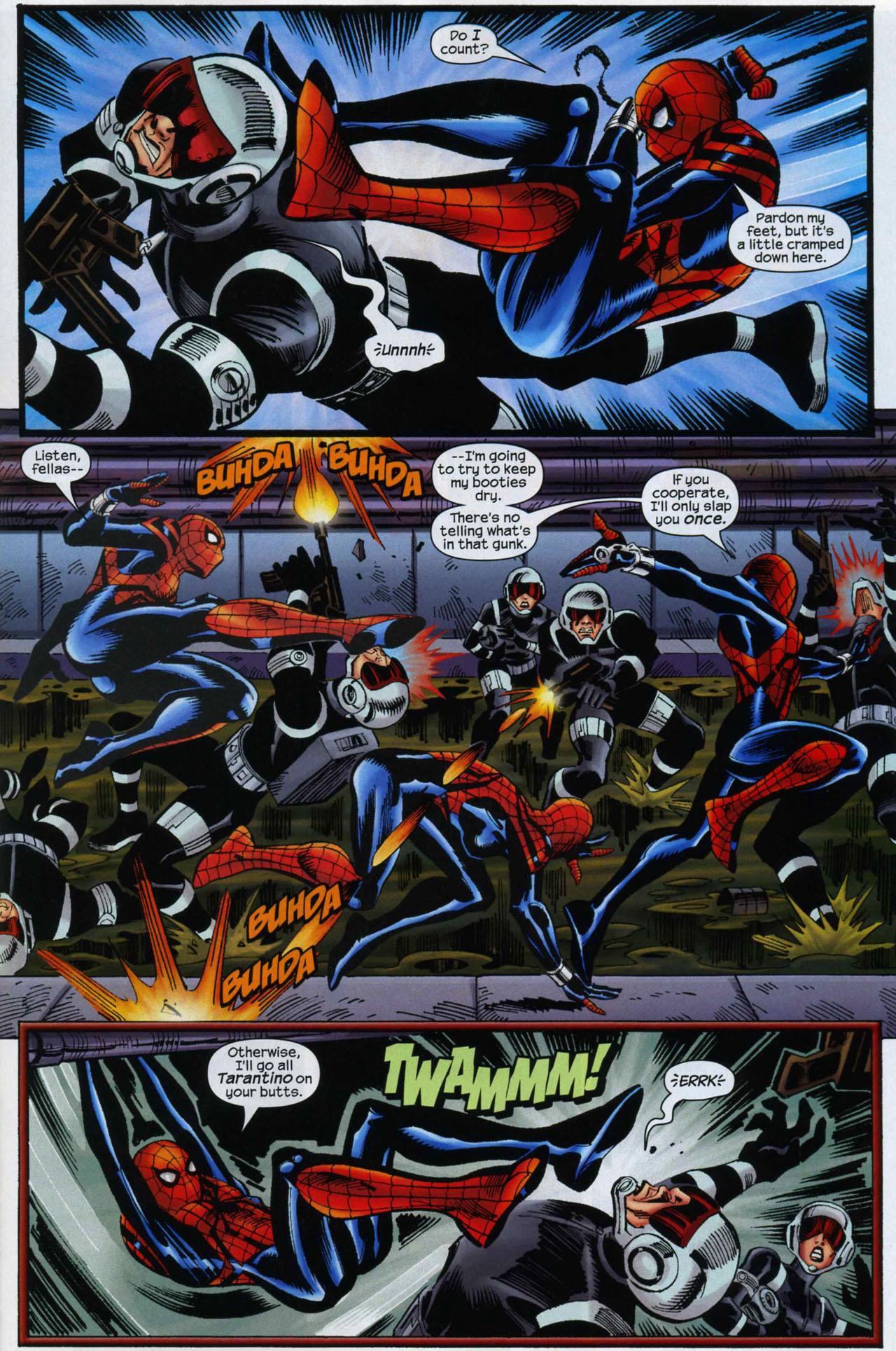 Amazing Spider-Girl #9 #22 - English 19