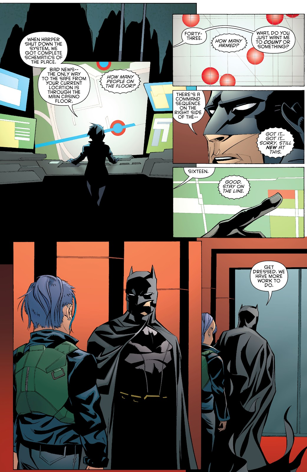 Batman (2011) _TPB 6 #6 - English 195