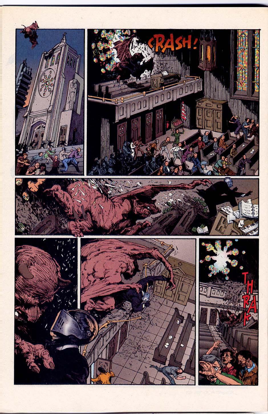 Hellboy: Wake the Devil Issue #3 #3 - English 26