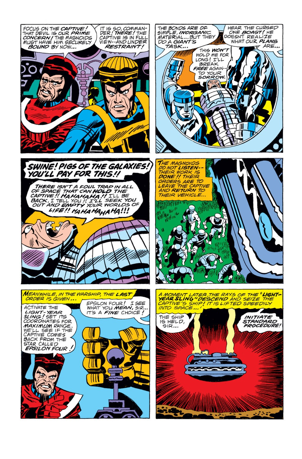 Captain America (1968) _Annual 3 #3 - English 31