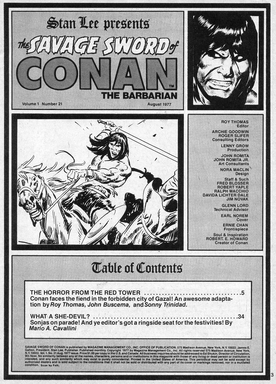 -of-conan #215 - English 3