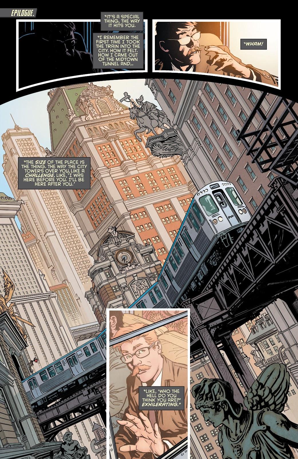 Batman (2011) Issue #50 #69 - English 46