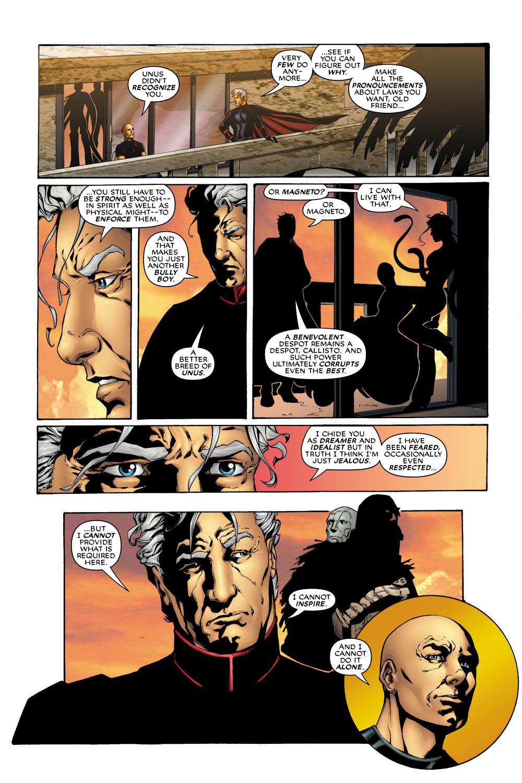 Excalibur (2004) Issue #4 #4 - English 22