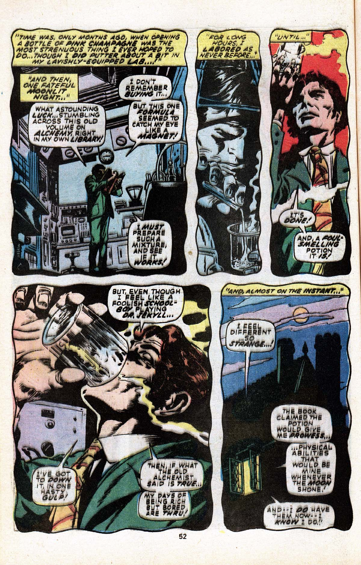 Read online Giant-Size Defenders comic -  Issue #5 - 54