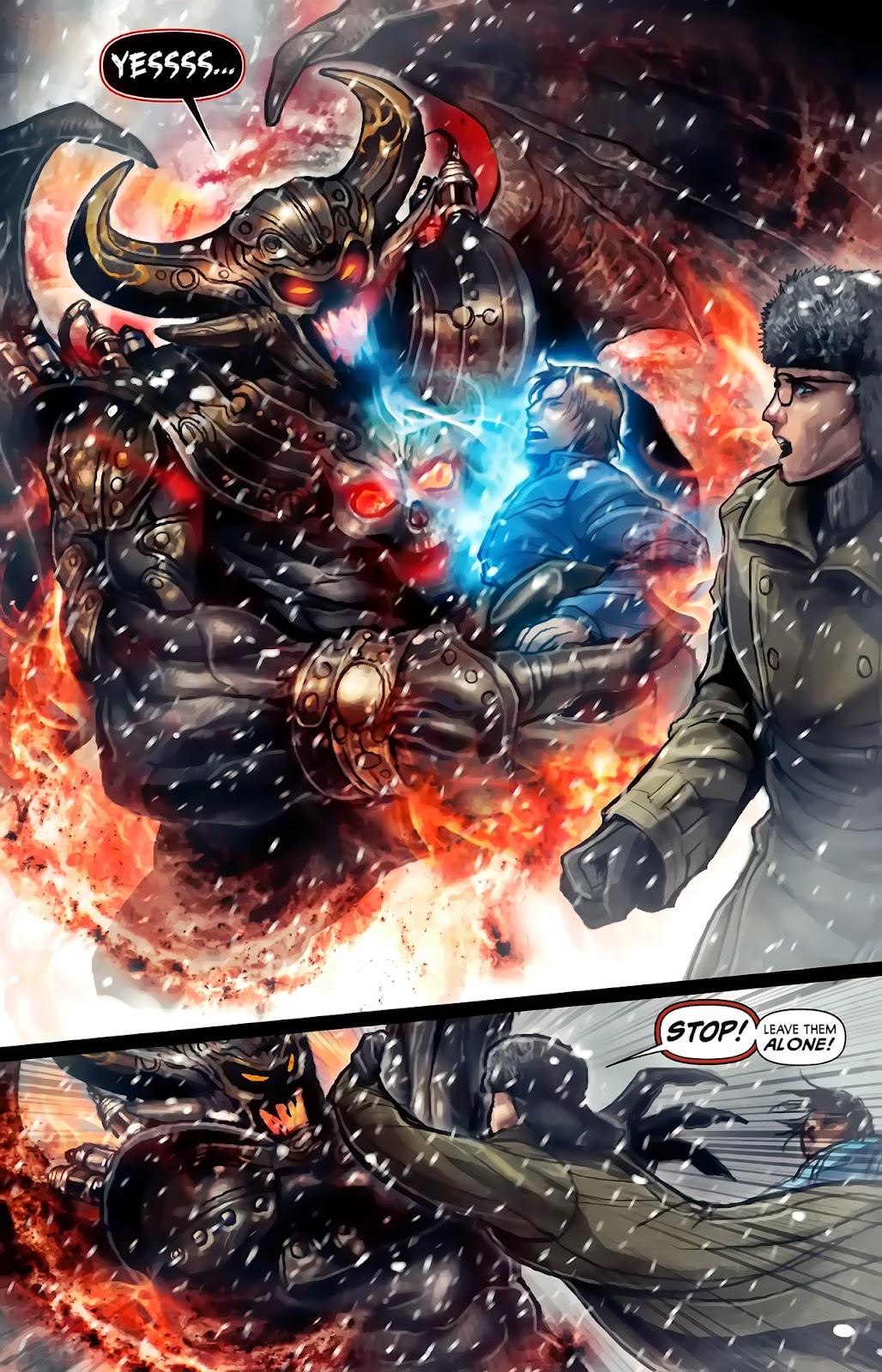 Incredible Hulks (2010) Issue #621 #11 - English 27