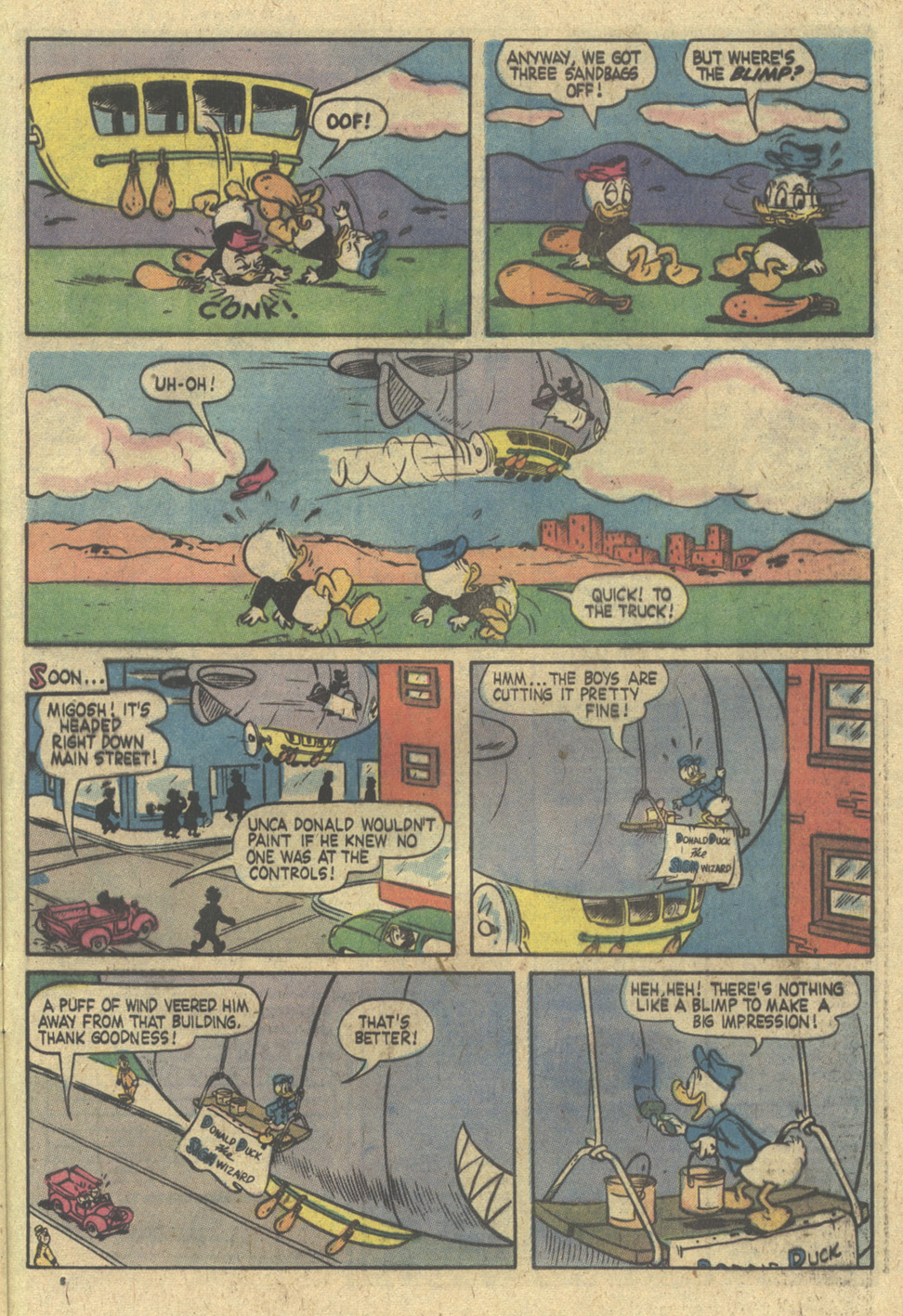 Donald Duck (1962) 197 Page 28