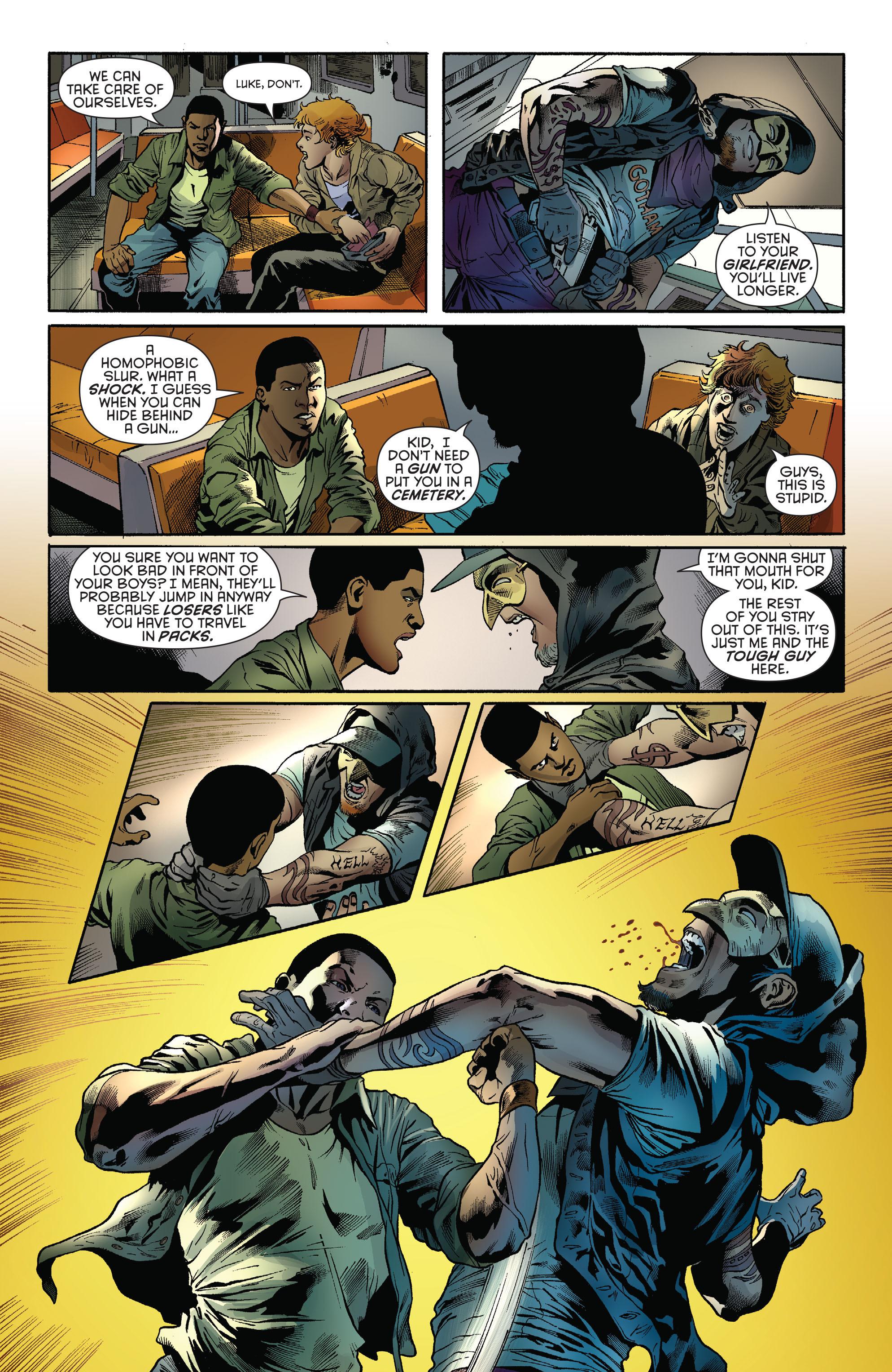 DC Comics: Zero Year chap tpb pic 120