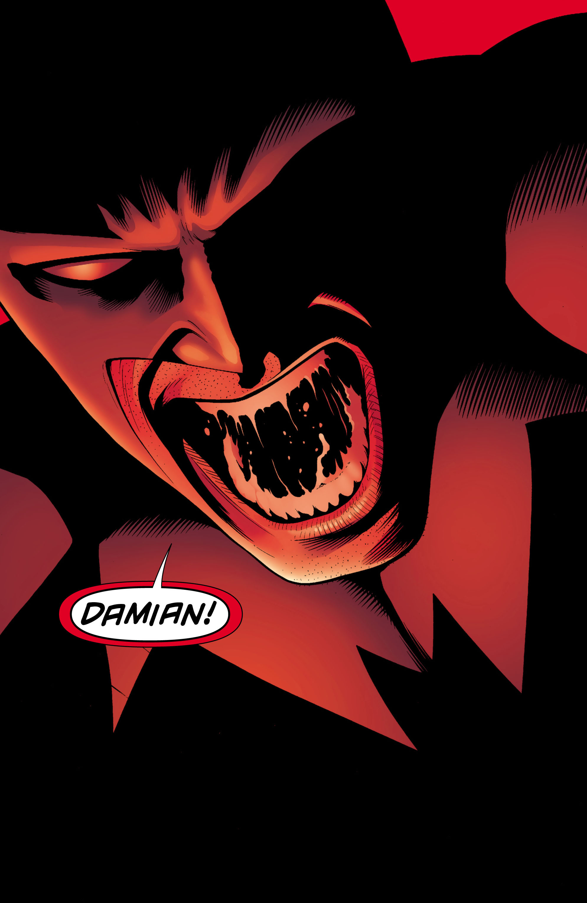 Batman and Robin (2011) chap 1 pic 131