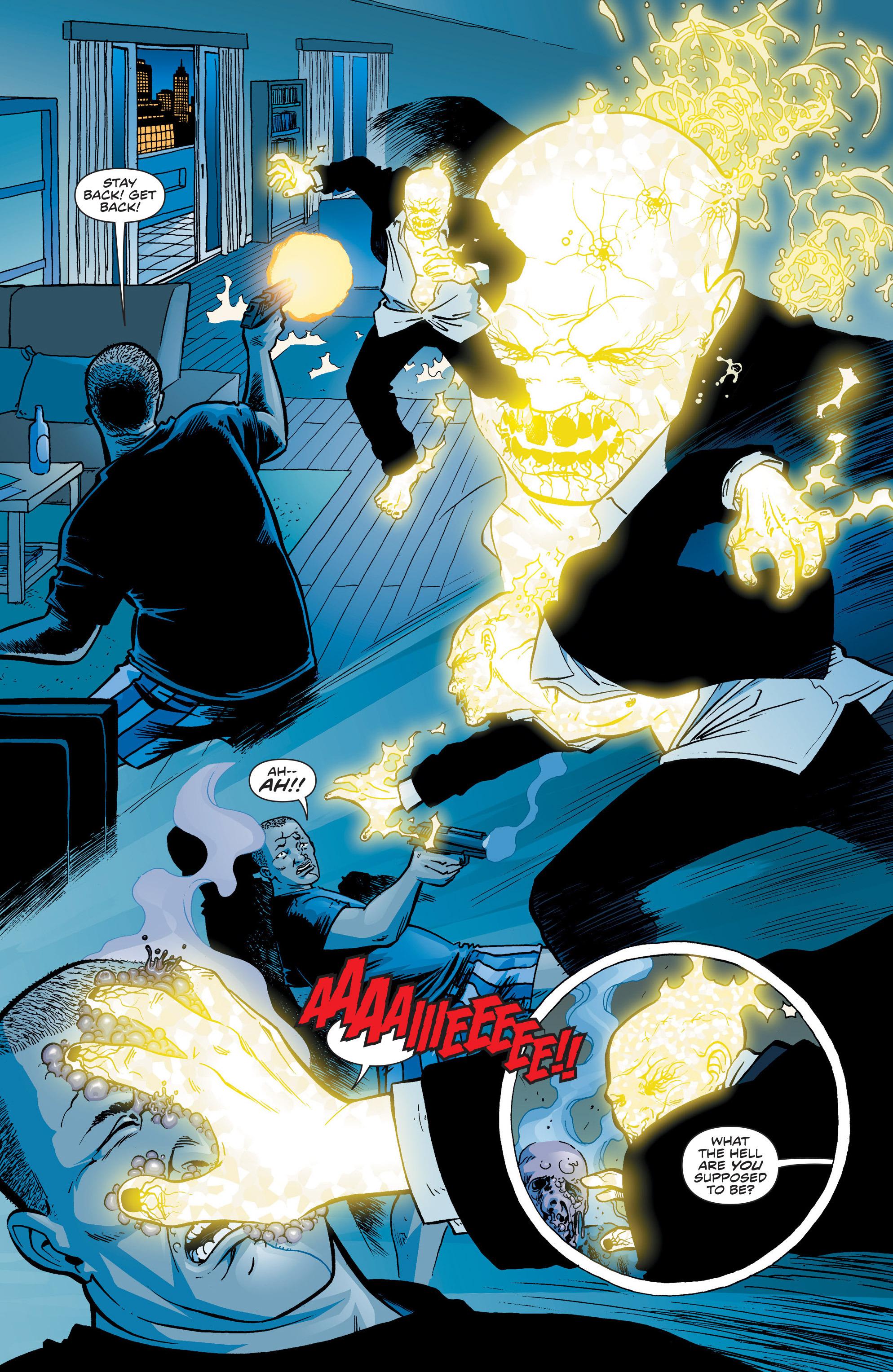 Read online Secret Identities comic -  Issue #3 - 4