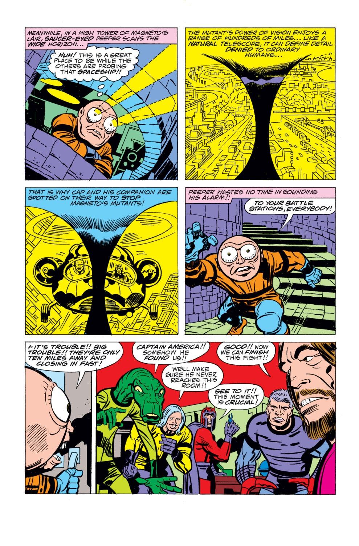 Captain America (1968) _Annual 4 #4 - English 26