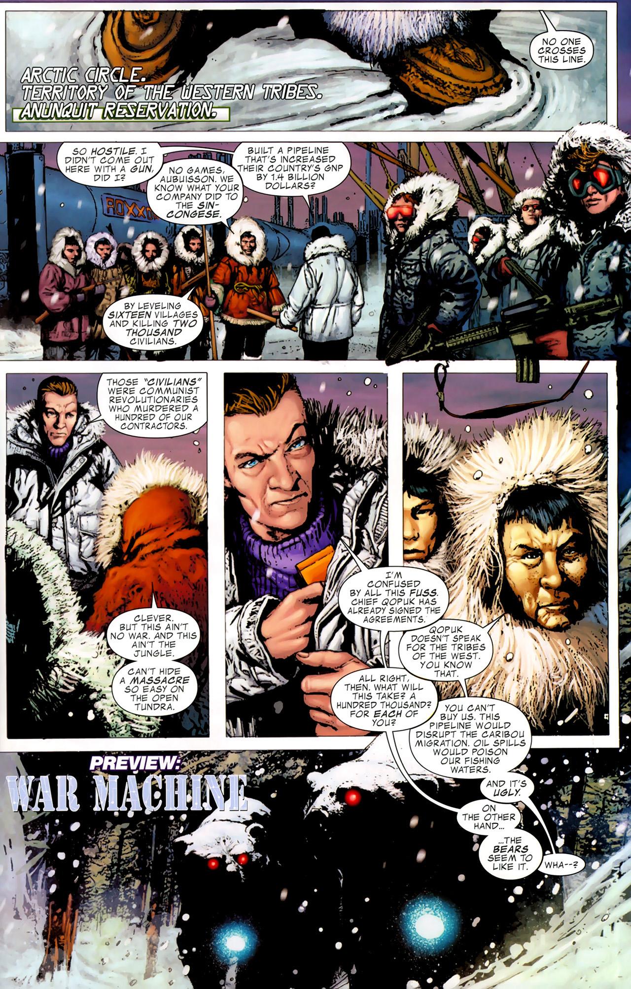 Read online Secret Invasion: Dark Reign comic -  Issue # Full - 37