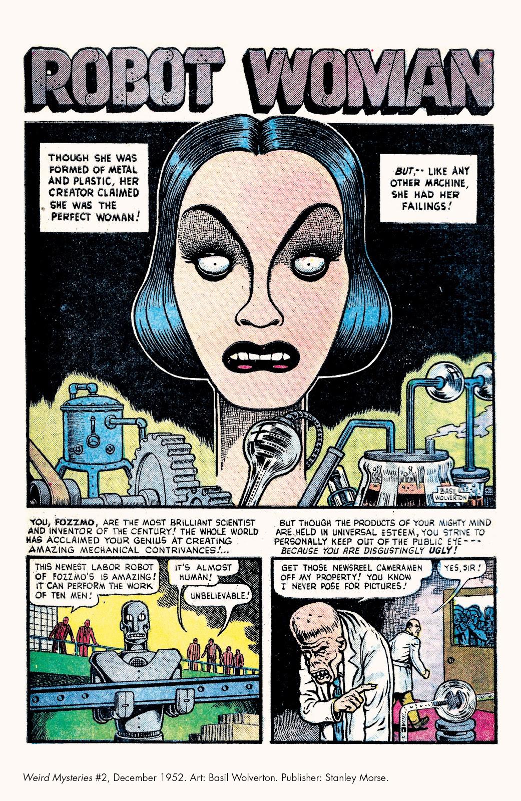 Haunted Horror Issue #22 #22 - English 3