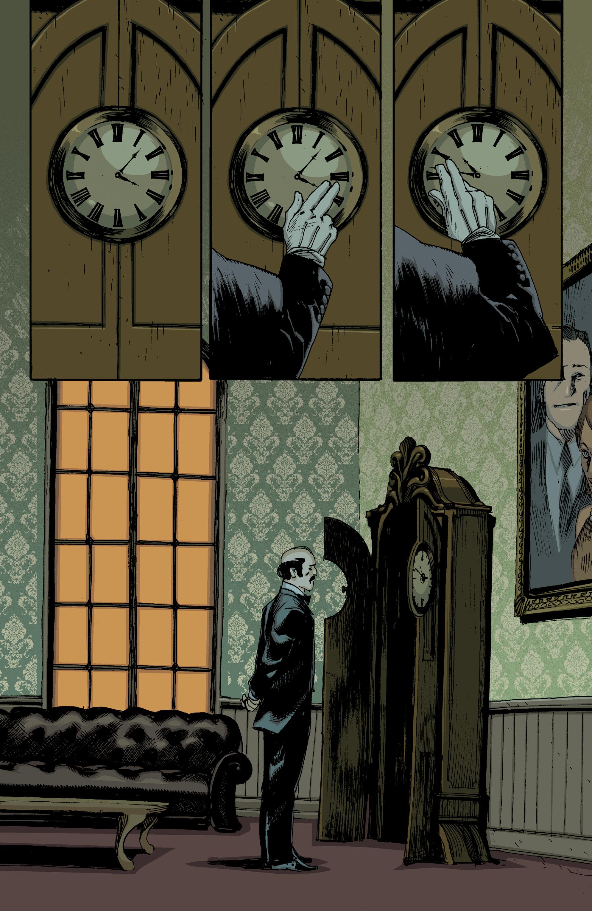 DC Comics: Zero Year chap tpb pic 49