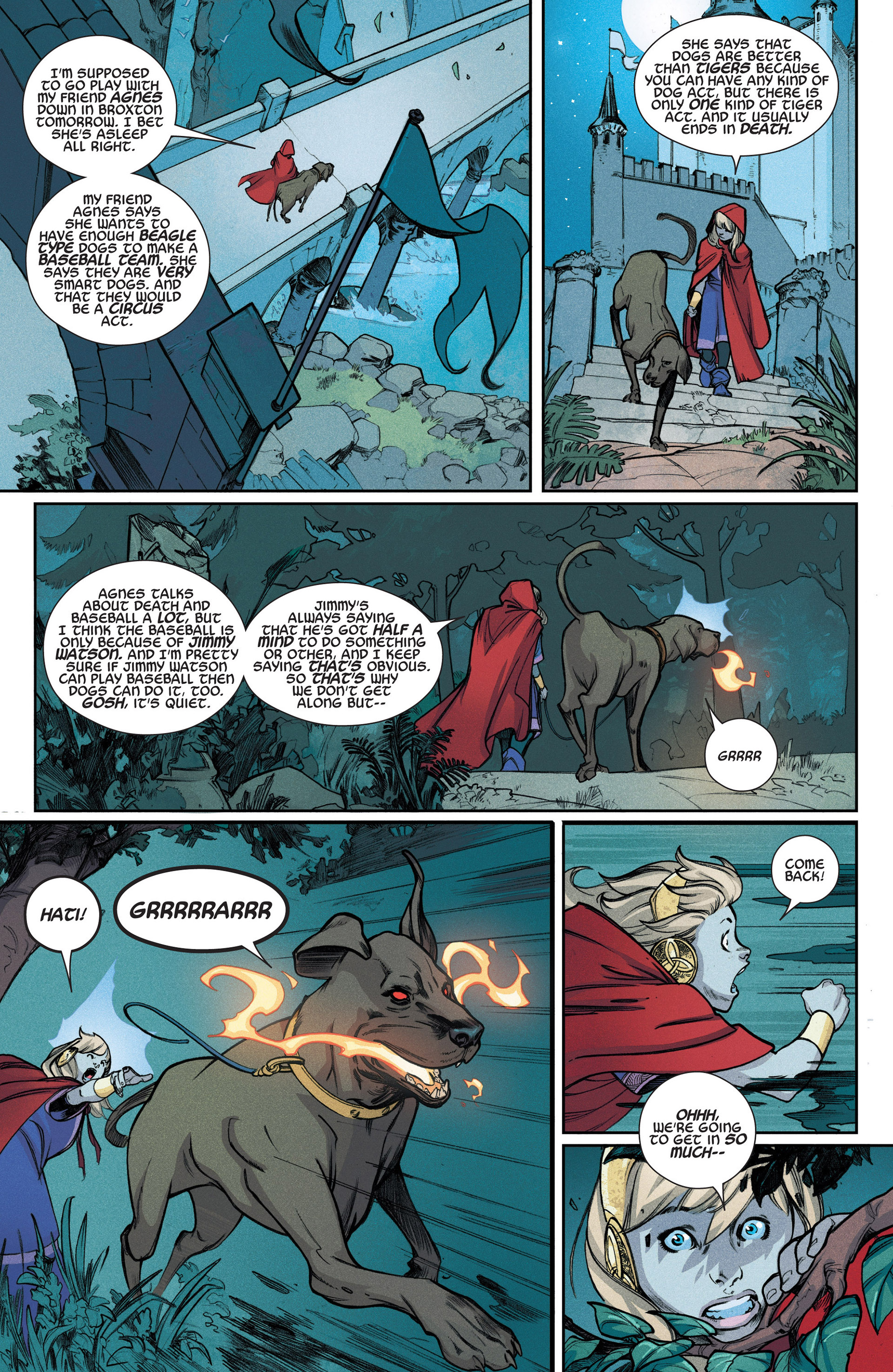 Read online Journey into Mystery (2011) comic -  Issue #651 - 6