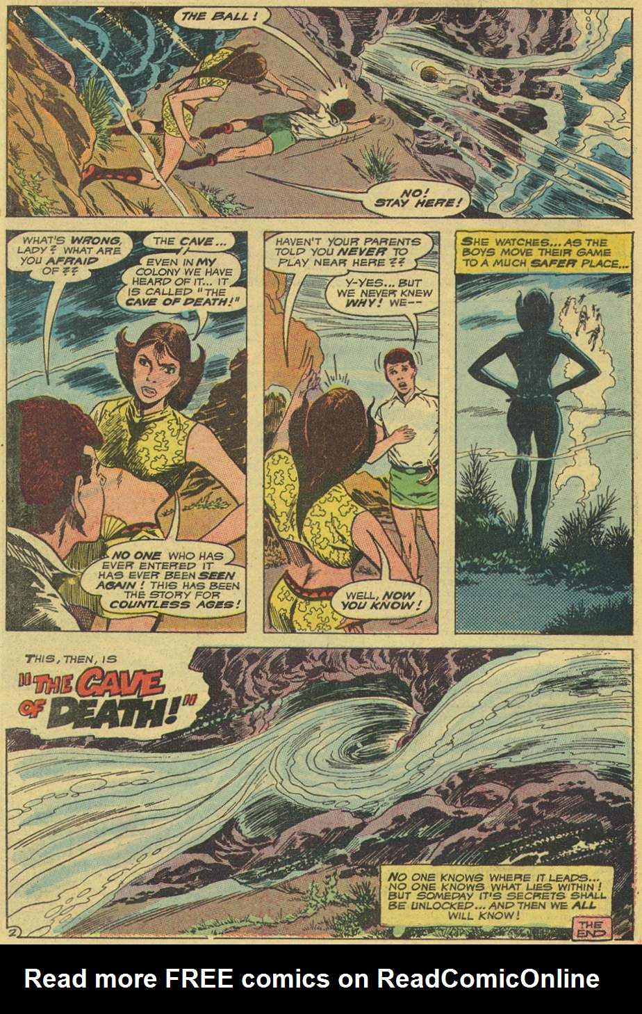 Aquaman (1962) Issue #56 #56 - English 30