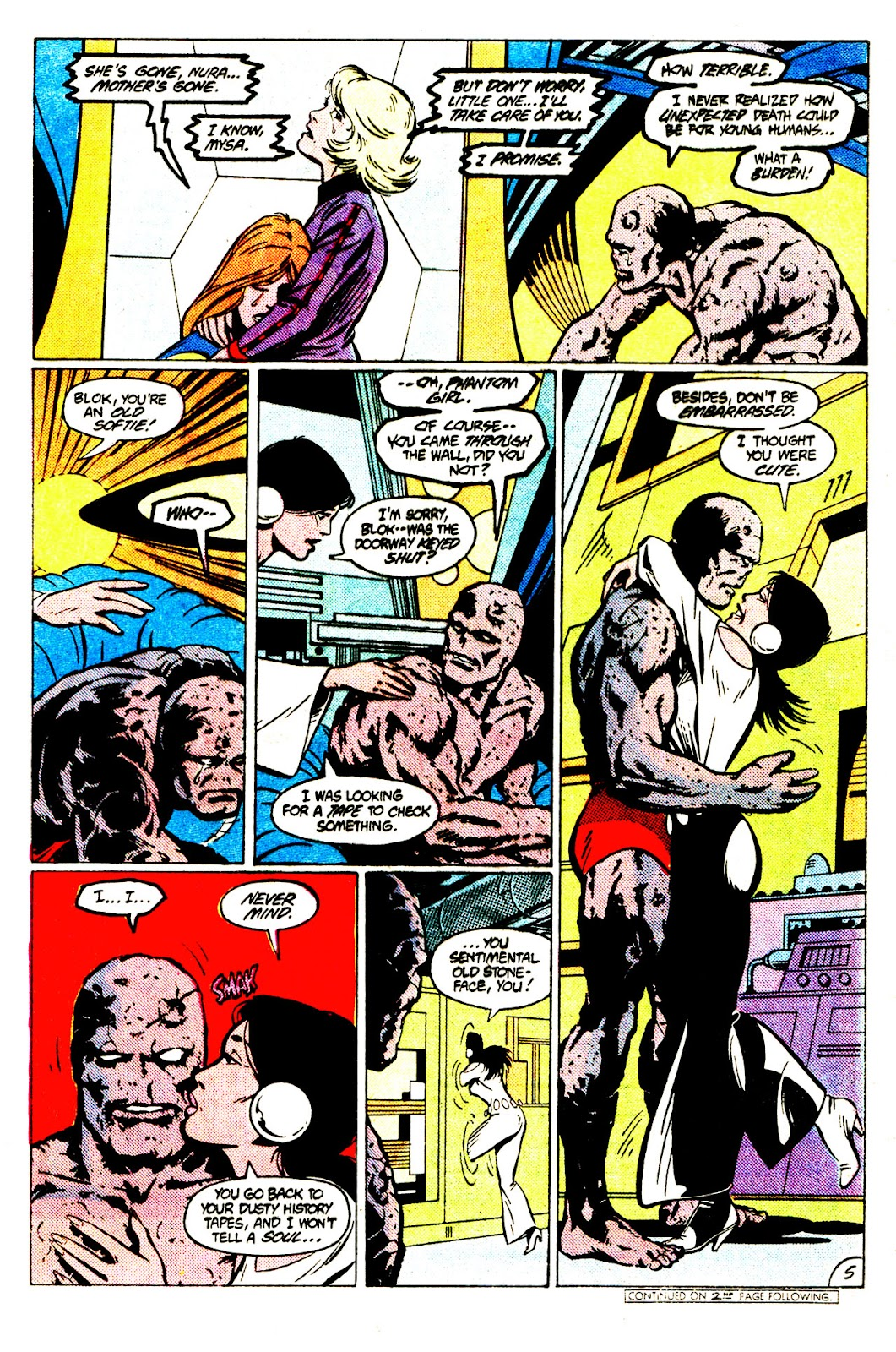 Tales of the Legion Issue #314 #1 - English 28