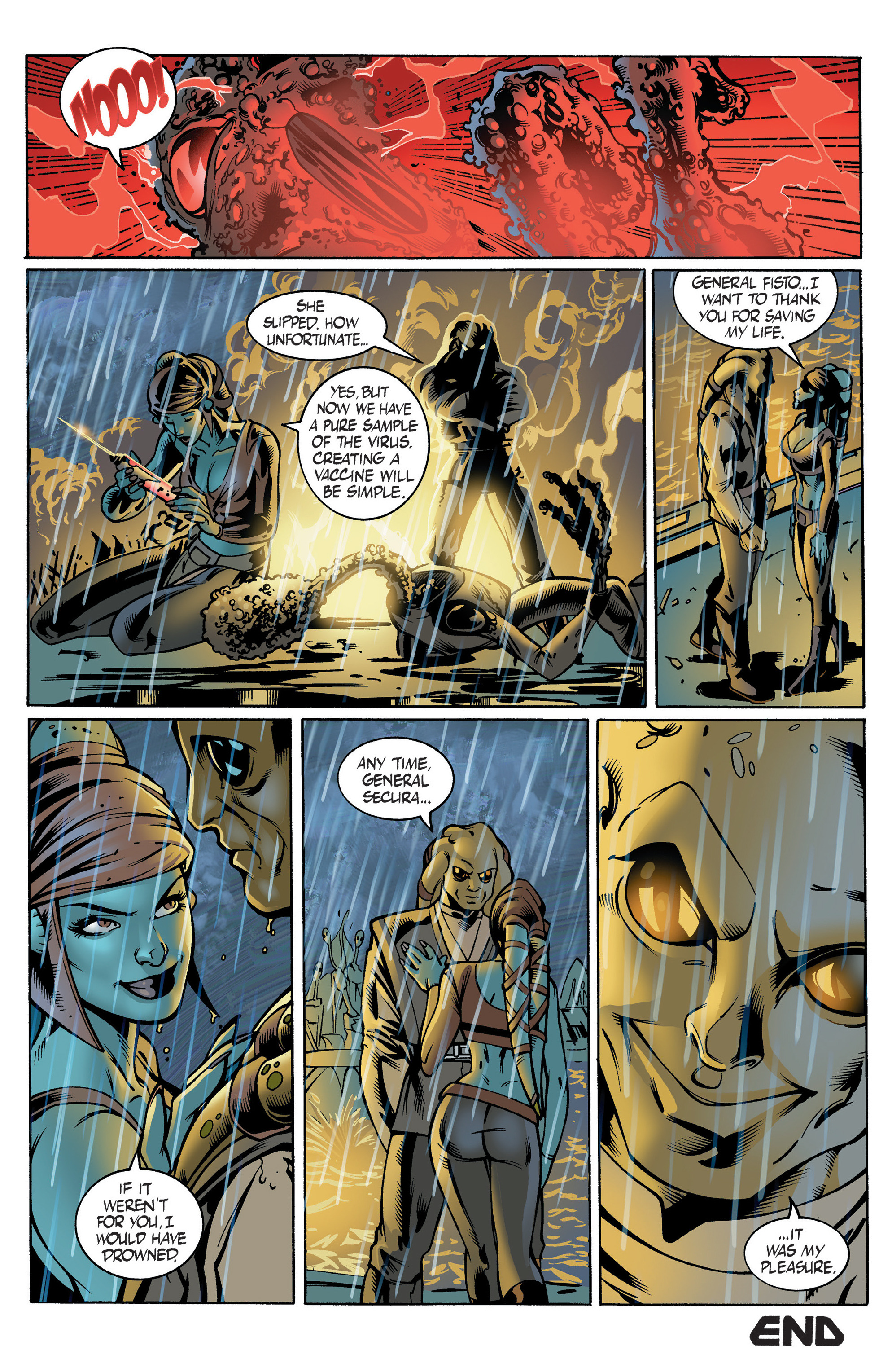 Star Wars Legends Epic Collection: The Clone Wars chap 1 pic 40