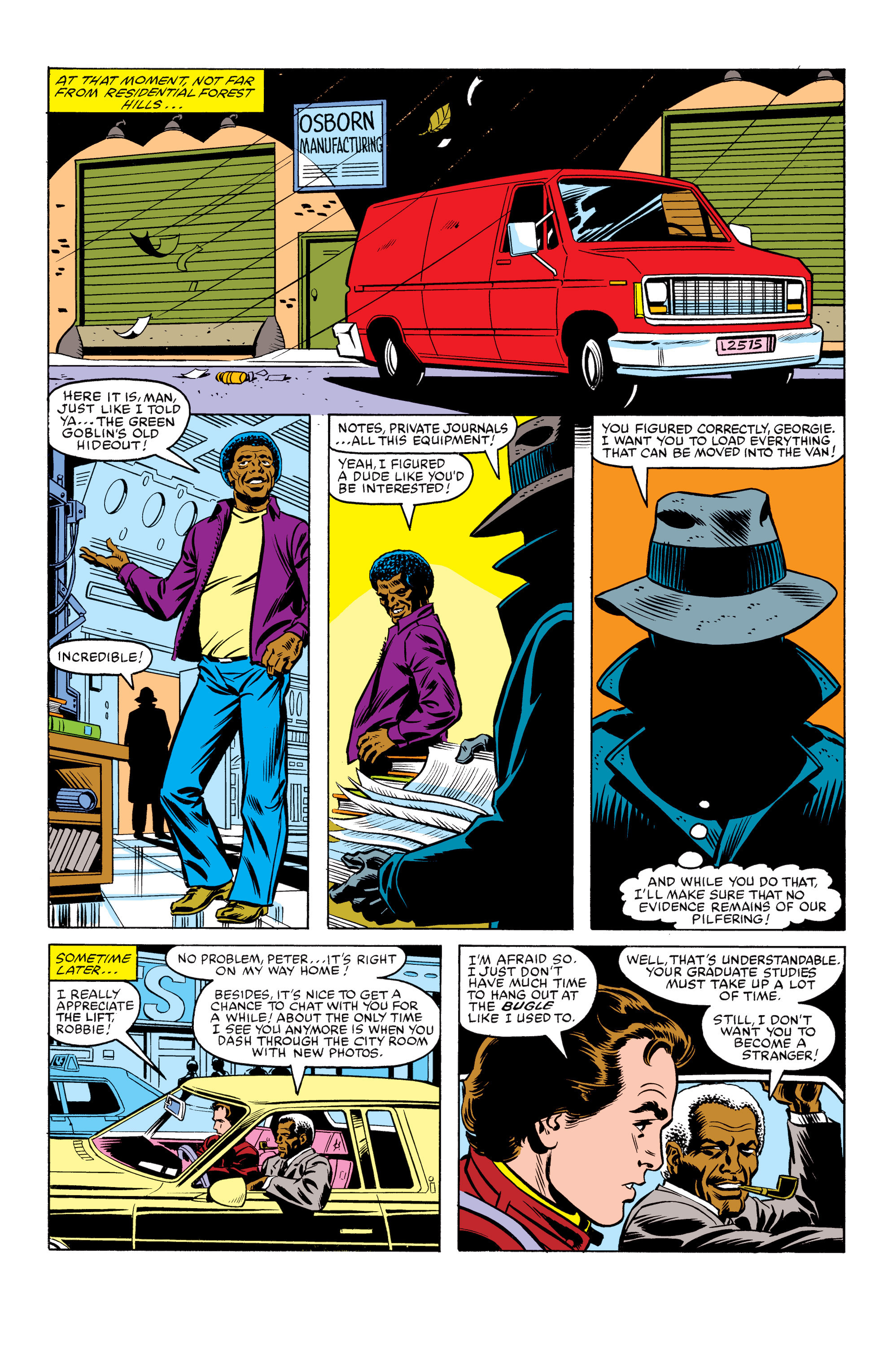 The Amazing Spider-Man (1963) 238 Page 13