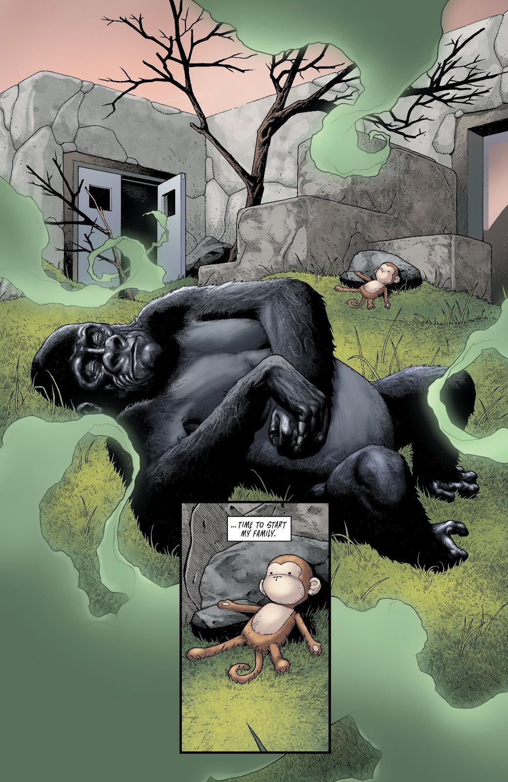 Batman (2011) Issue #23.1 #39 - English 8