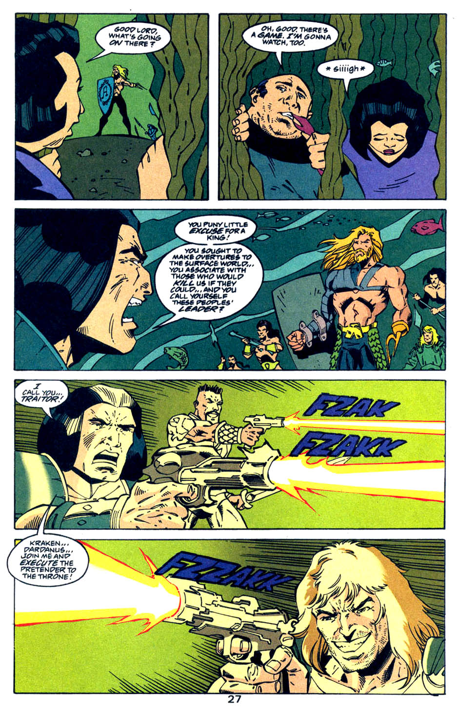 Aquaman (1994) _Annual 4 #4 - English 27