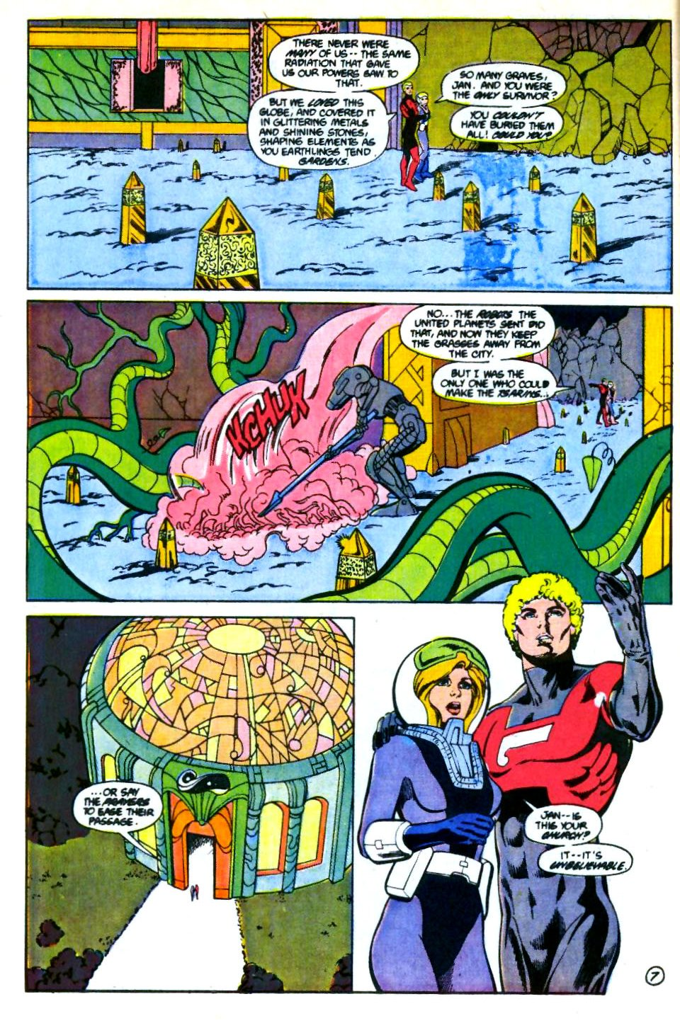 Tales of the Legion Issue #352 #39 - English 8