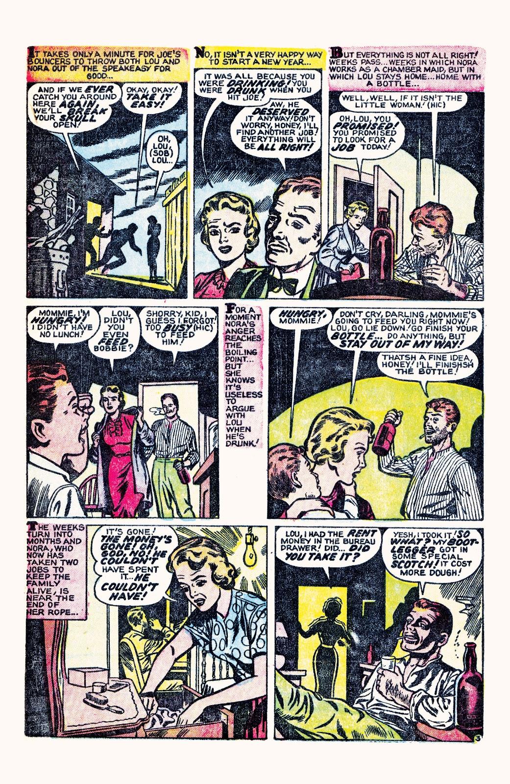 Haunted Horror Issue #26 #26 - English 33
