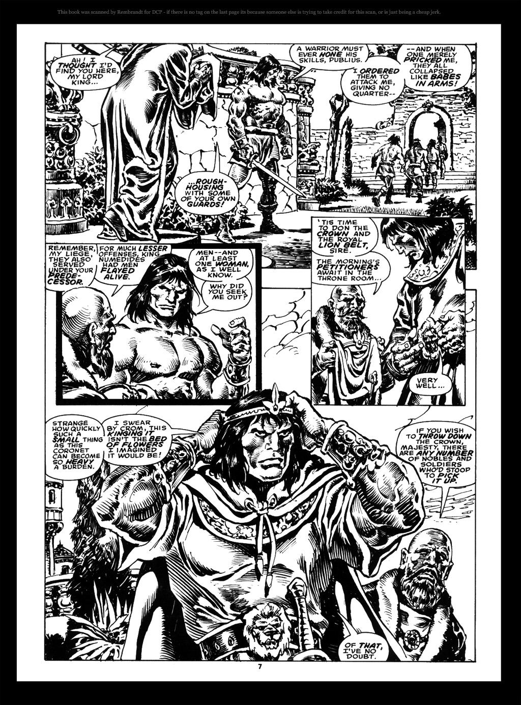 14 Page 13 #22 - English 8