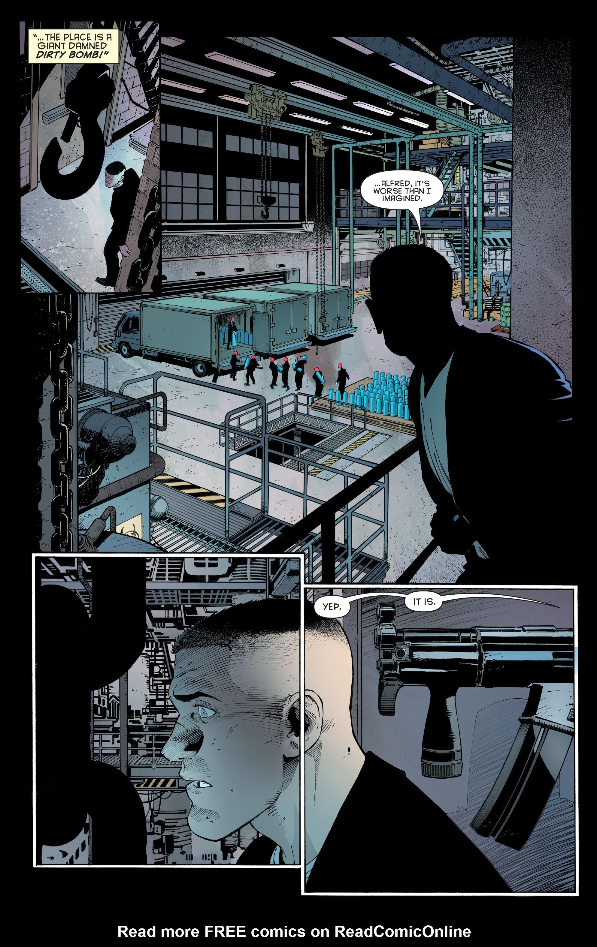 DC Comics: Zero Year chap tpb pic 27
