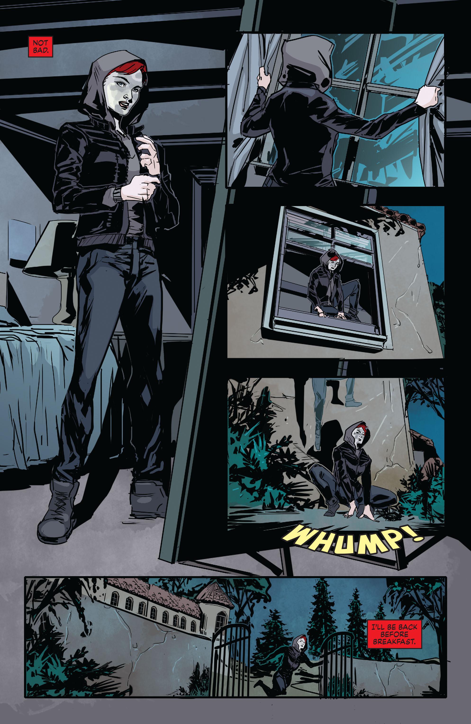 DC Comics: Zero Year chap tpb pic 155