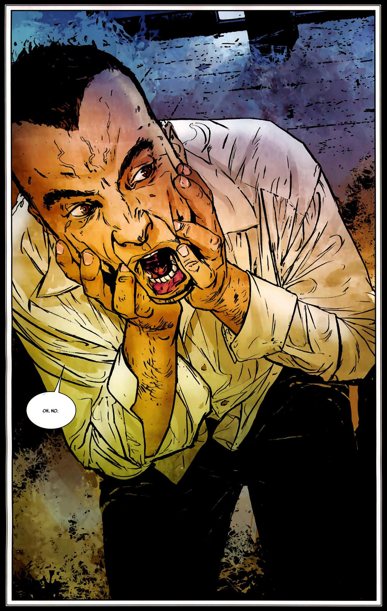 Read online Secret Invasion: Dark Reign comic -  Issue # Full - 28