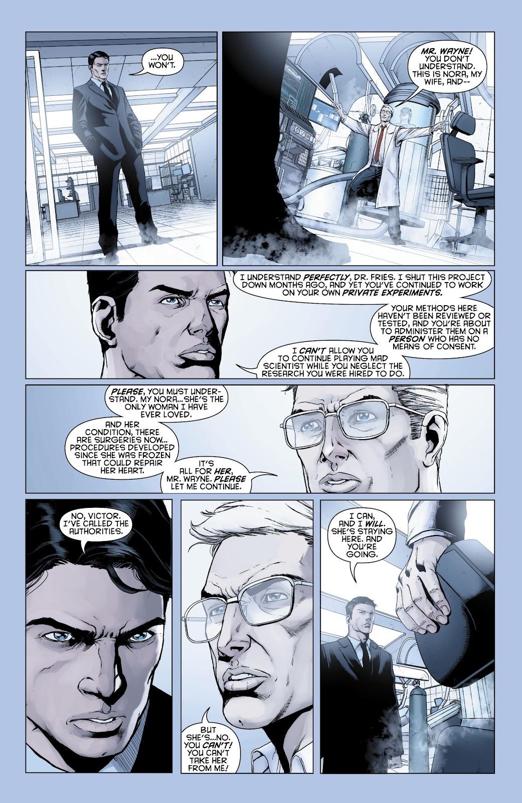 Batman (2011) Annual 1 #11 - English 26
