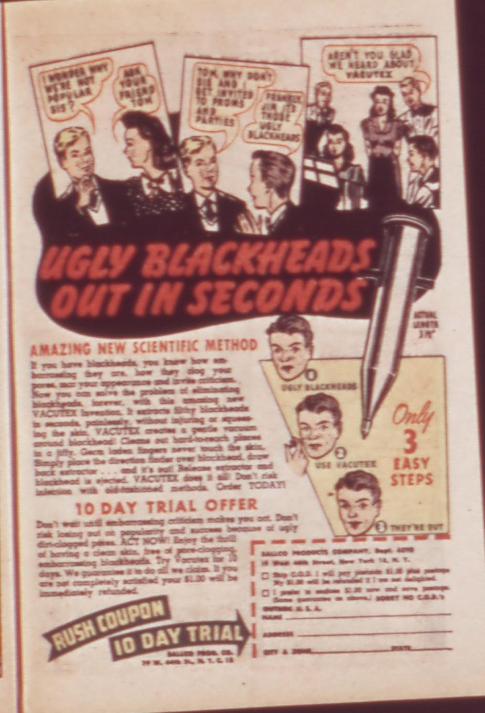 Sub-Mariner Comics Issue #21 #21 - English 49