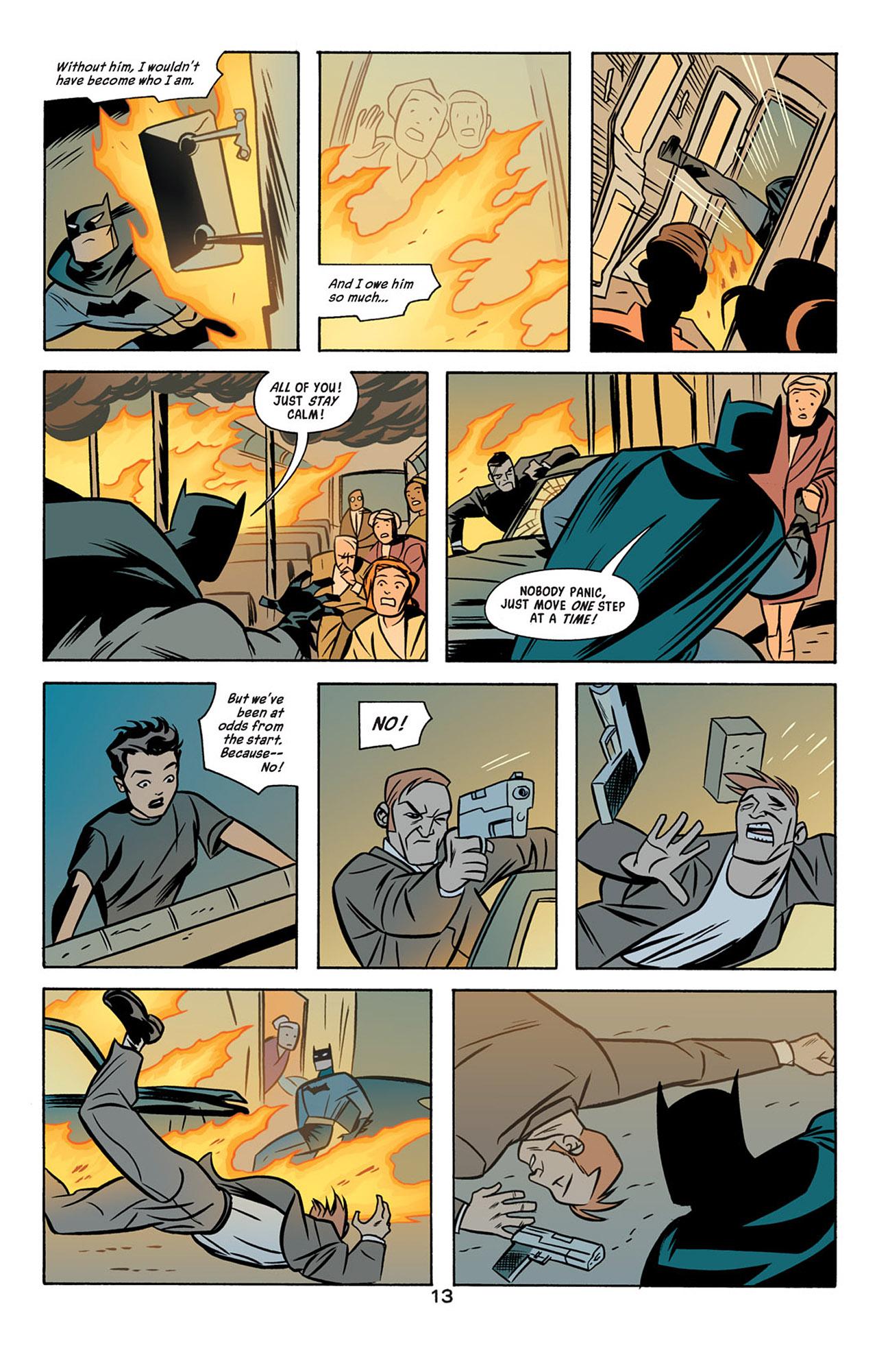 Catwoman (2002) #1 #83 - English 14