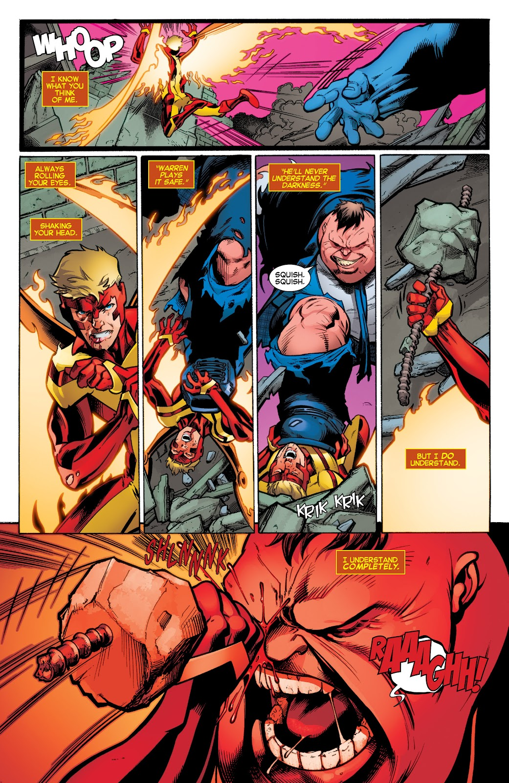 All-New X-Men (2016) Issue #6 #8 - English 15