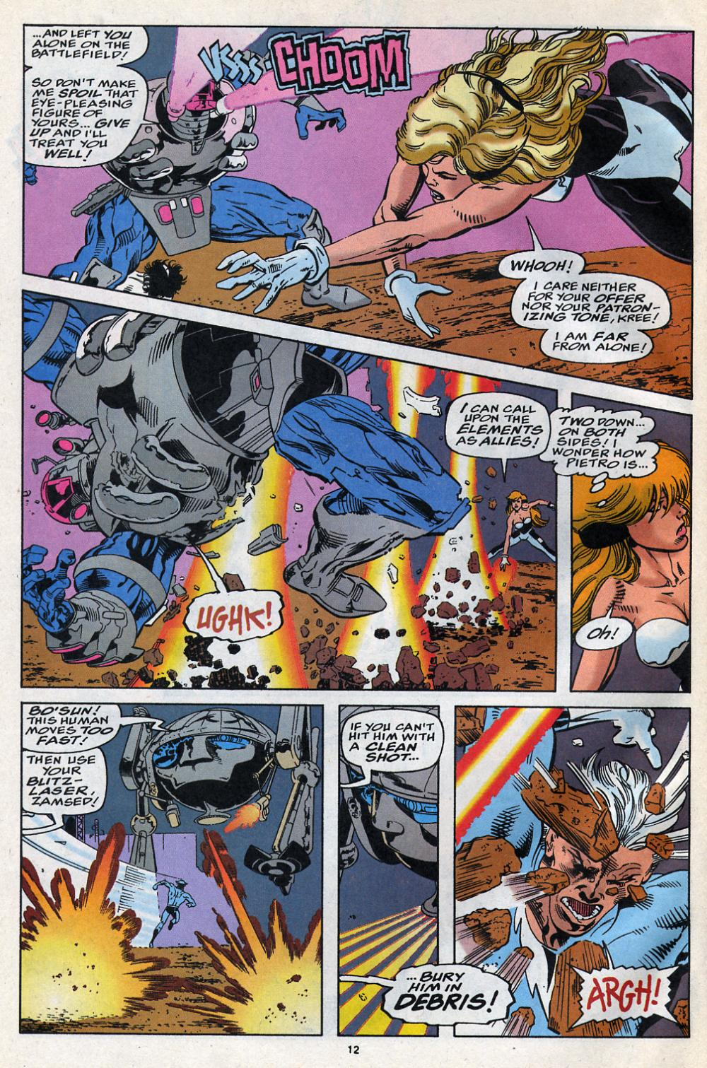 Force Works Issue #14 #14 - English 10