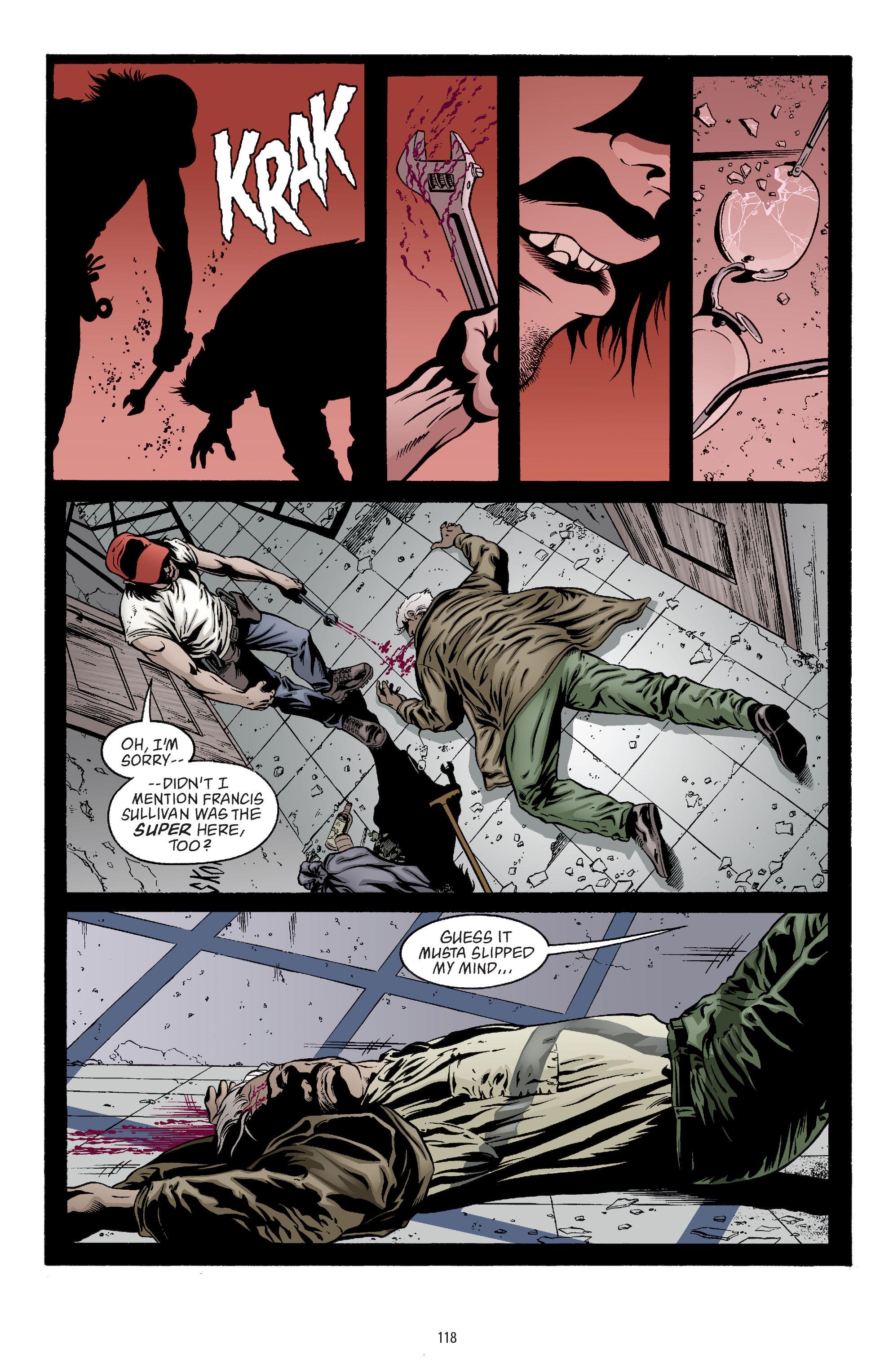 Batman: The Man Who Laughs chap 1 pic 119