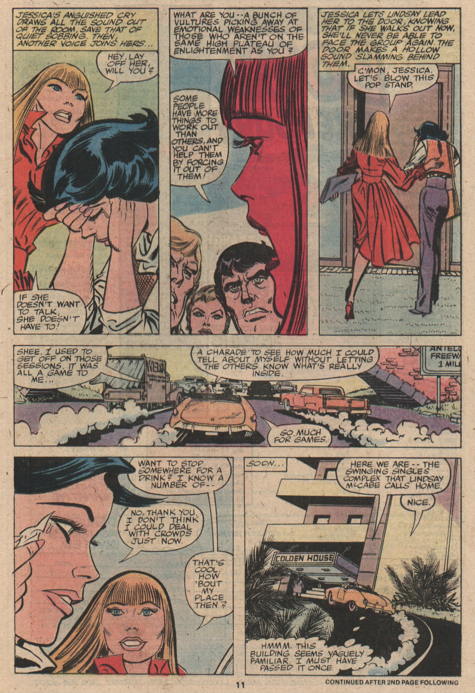 Spider-Woman (1978) #19 #32 - English 8