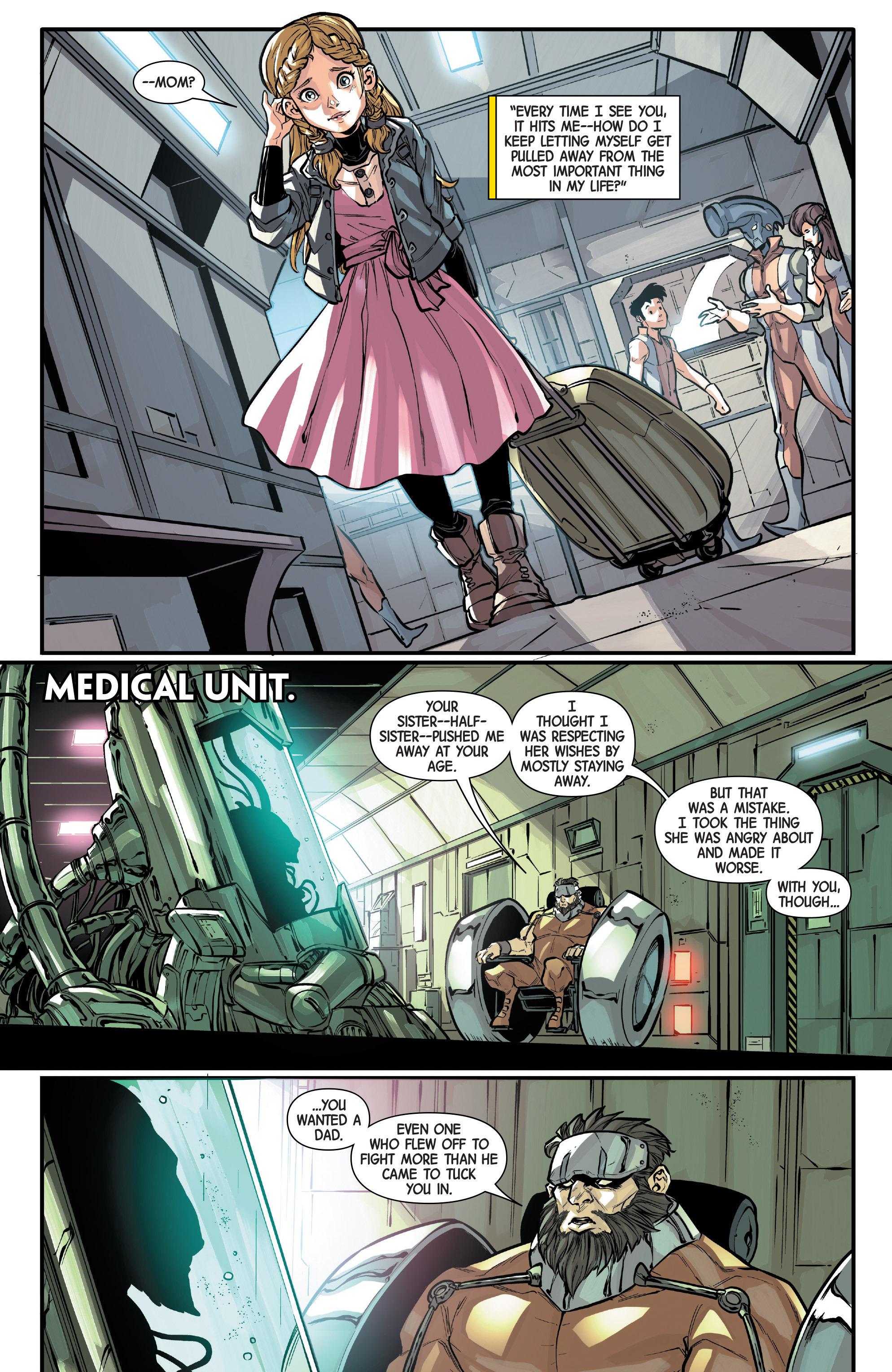 All-New Inhumans #11 #11 - English 7