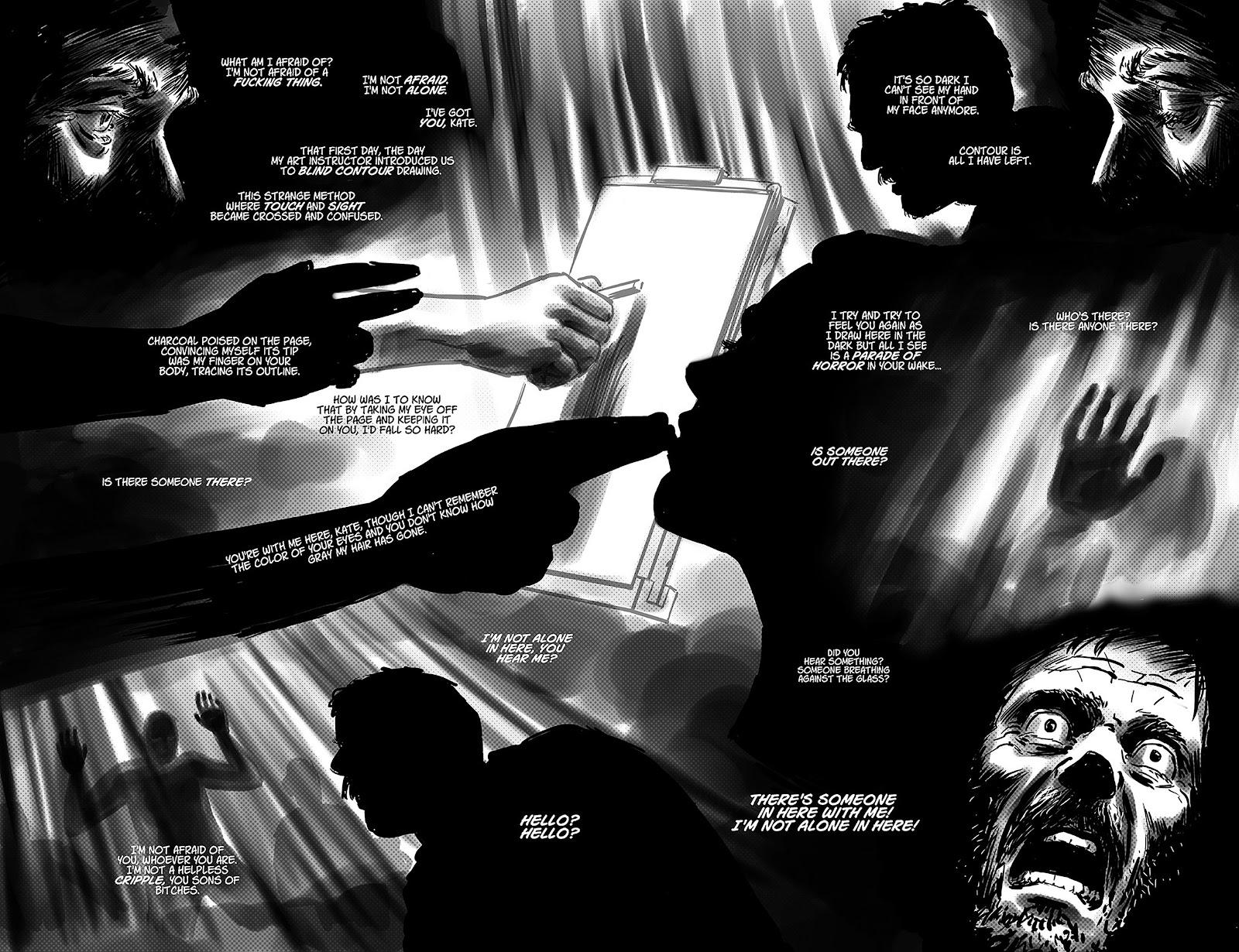 Creepy (2009) Issue #14 #14 - English 21