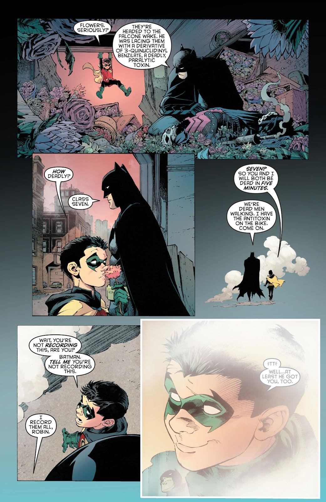 Batman (2011) Issue #19 #34 - English 10