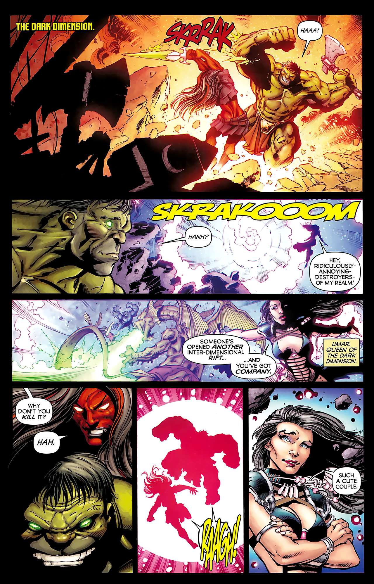 Incredible Hulks (2010) #635 #26 - English 16